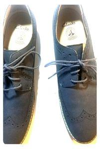 Clarks Brogue Dress Shoes